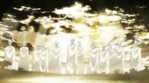 魔獣の群れ