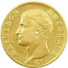 ナポレオン金貨