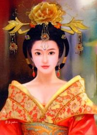 長孫皇后その6