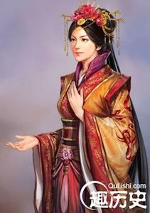 長孫皇后その7