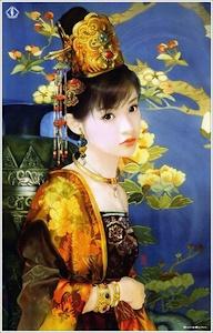長孫皇后その14