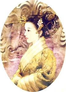 薄姫その1