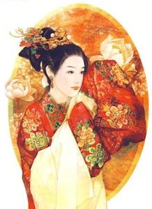 薄姫その3