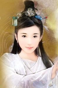 薄姫その4