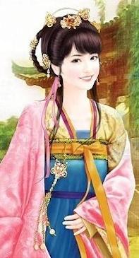 薄姫その5