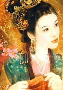 薄姫その7