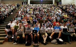 信者の集会