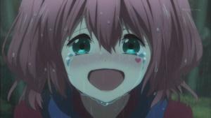 泣き笑い七宮