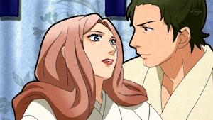 在原行平と弘子