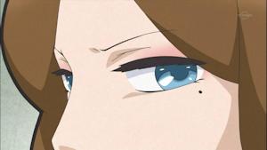 藤子の冷たい目
