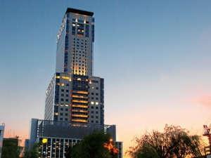 JRタワーホテル日航