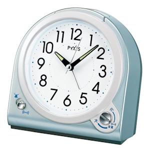 スタンダードな目覚まし時計