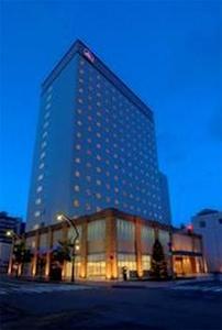 ベストウェスタンホテル札幌