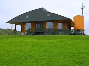 大沼バードハウス