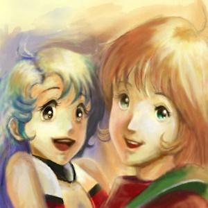 モームとミムジィ