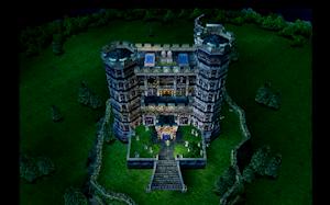 レヌール城