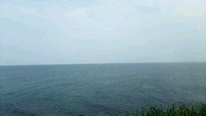 秋勇留島が写って…