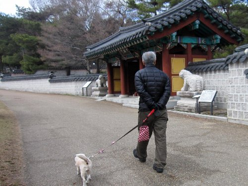 2014・02・09花博会場2.