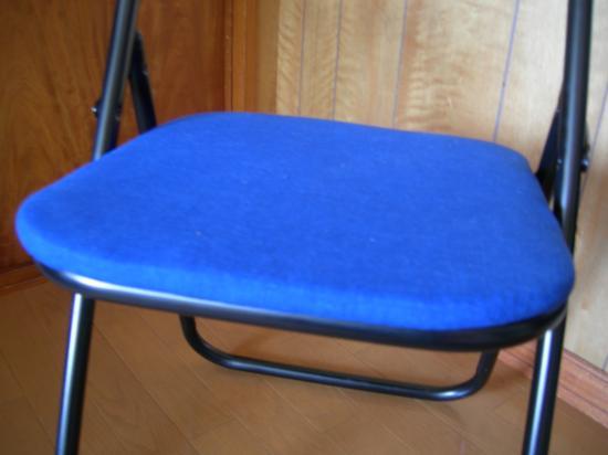 新PC椅子