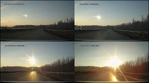 ロシア隕石
