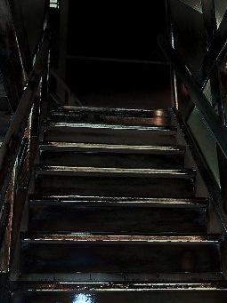 s22地獄階段が
