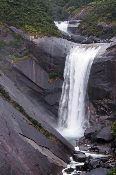 206千尋の滝