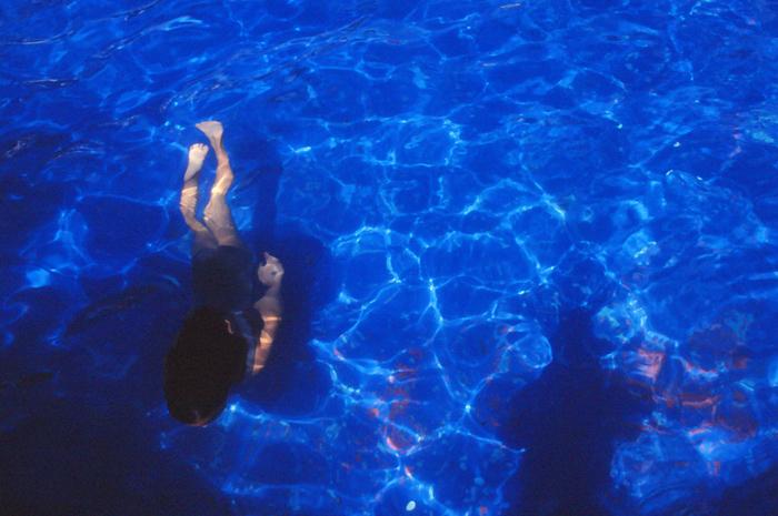 501初めての潜水千葉