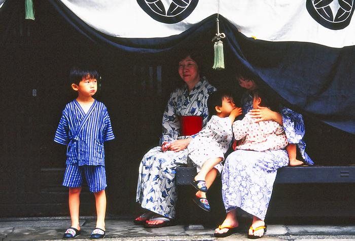 507祇園祭の日
