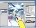 絵のソフト