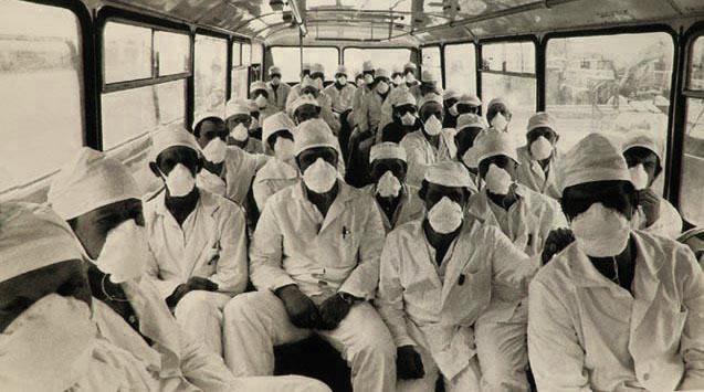 旧ソ連の怖い話_バス
