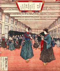 富岡製糸女工