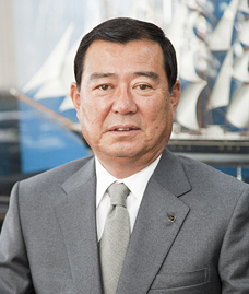 サンワ遠藤社長