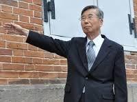富岡製糸場総合研究センター所長の今井幹夫さん(79)