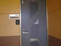フルールB202ドア
