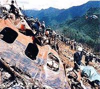日航機事故1