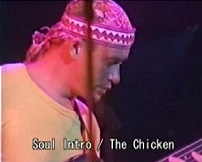 Jaco Pastorius- Soul Intro- The Chicken
