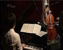 hope Yuiga Hayakawa featured by Kengo Nakamura Trio