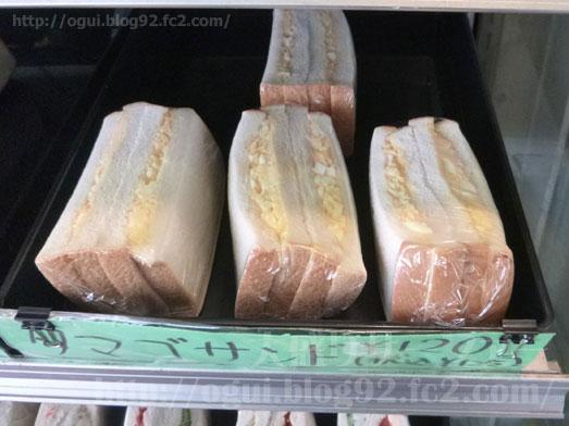 新小岩平和橋通り沿い250円弁当屋のサンドイッチ024