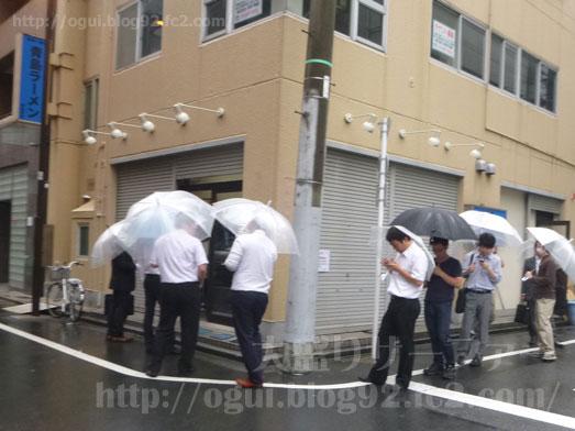 青島食堂秋葉原店長岡ラーメンチャーシュー麺大盛り005