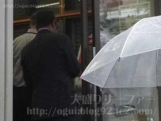 青島食堂秋葉原店長岡ラーメンチャーシュー麺大盛り006