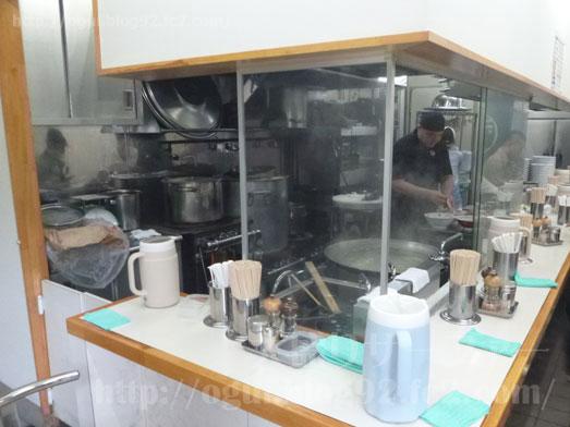 青島食堂秋葉原店長岡ラーメンチャーシュー麺大盛り012