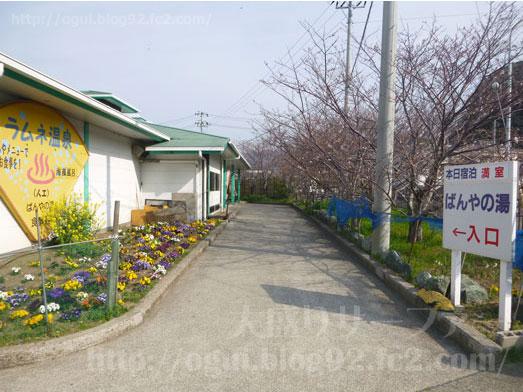 保田漁協直営ばんやの湯の朝食和定食朝定食004