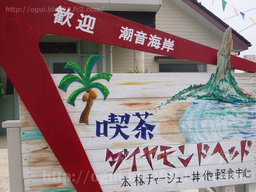 千倉のカフェダイヤモンドヘッドはビーチボーイズの店003