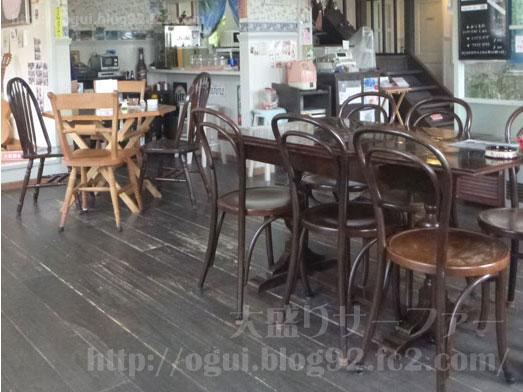千倉のカフェダイヤモンドヘッドはビーチボーイズの店009