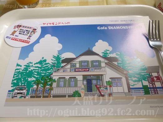 千倉のカフェダイヤモンドヘッドはビーチボーイズの店014