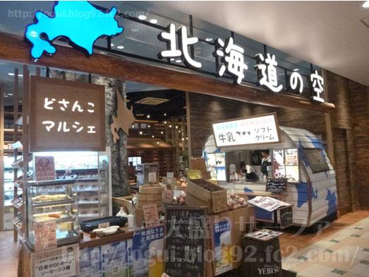 北海道の空イオンモール幕張新都心店004