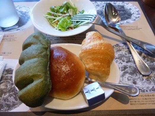 鎌倉パスタでパン食べ放題018