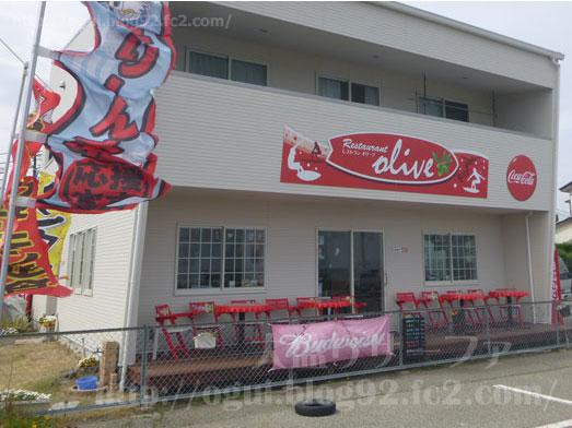鴨川レストランオリーブ日替わりランチ定食026