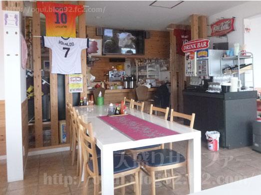 鴨川レストランオリーブ日替わりランチ定食030