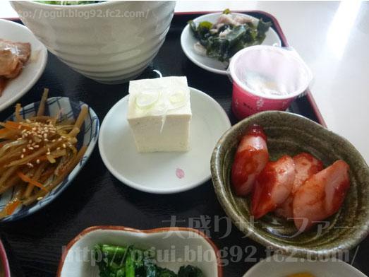 鴨川レストランオリーブ日替わりランチ定食041